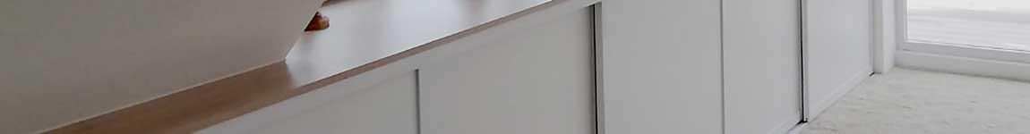 Schuifdeurkast op maat - Dorland Kasten